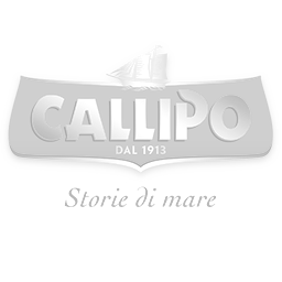 Buzzonaglia di Tonno Callipo G. 620 all'olio di semi di girasole - Scatola